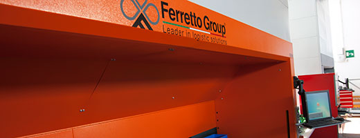 Ferretto Group SpA