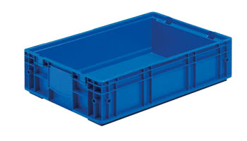 Boxes and Cases RL-KLT