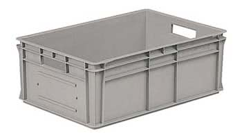 STACKING CONTAINERS EURO BOX Light