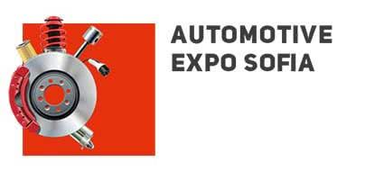 Logo automotive Expo Sofia